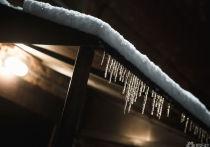 Два новокузнечанина погибли во время очистки крыши от снега