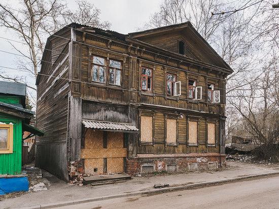 Госохранкультура выберет подрядчиков для реставрации шести ОКН в Нижнем