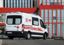 Одна из пятиклассниц, госпитализированных с острым отравлением в реанимацию московской больницы, успела рассказать полицейские о причинах поступка