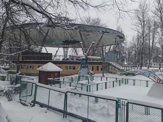 """""""Таблетка"""" в Пскове возвратится к старому режиму до начала реконструкции"""