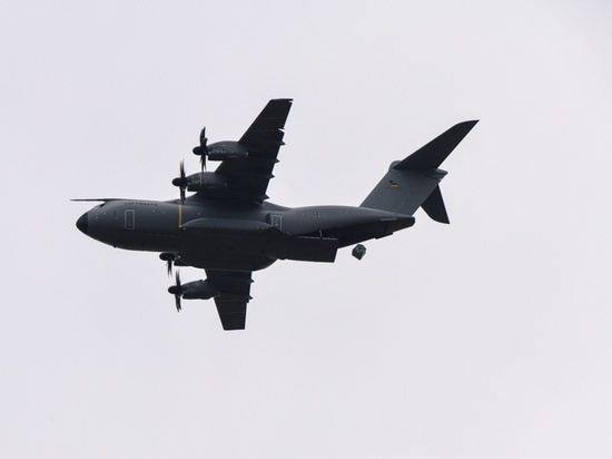 Эксперт оценил выданное НАТО украинским министром «разрешение» летать над Крымом