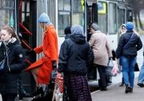 Госдума поддержала проект закона, запрещающий высаживать из автобусов детей-безбилетников