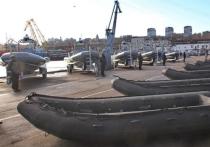 Первая партия военной помощи из стран НАТО прибыла в порт Одессы