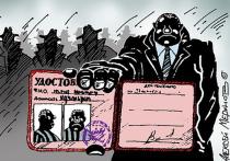 Владимир Односталко: Братва в Молдове рвется к власти