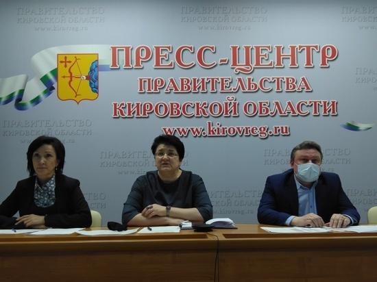 В Кировской области появятся виртуальные залы и обновятся библиотеки