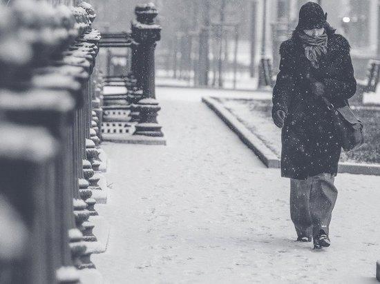 Ученые выяснили, что морозы могут вызвать сердечный приступ