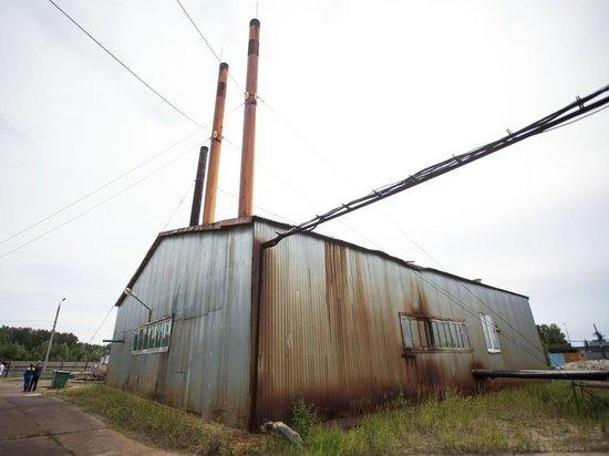 В Сургутском районе запланирована масштабная реконструкция объектов ЖКХ