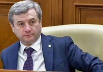 В парламенте создано большинство в поддержку кандидатуры Марианны Дурлештяну