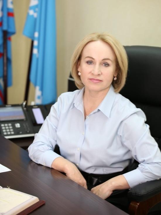 Благоустройство, дороги и реновация школ: глава Муравленко вышла в прямой эфир