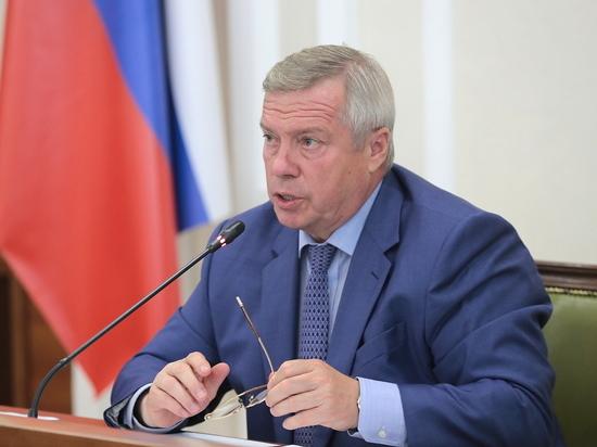 Глава Донского региона смягчил коронавирусные ограничения