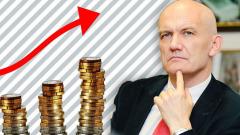 Экономист Николаев объяснил российскому министру истинную причину высокой инфляции