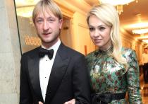 Сына Плющенко и Рудковской признали полностью здоровым