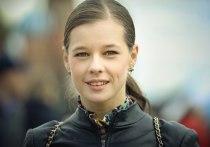 35-летняя российская актриса театра и кино Екатерина Шпица в последнее время демонстрирует свое умение в танцах