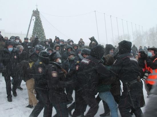 Архангельская городская Дума попросит у Цыбульского вернуть митинги