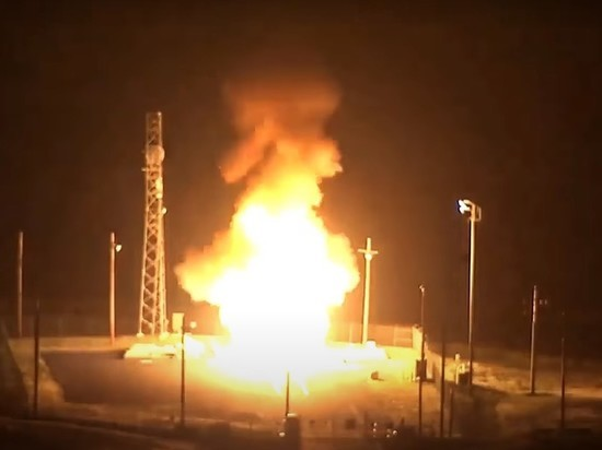 В США началась битва за $100-миллиардный бюджет для замены ракет Minuteman III