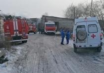 В МЧС Хакасии рассказали о пожаре с погибшим дедушкой и еще о 6 возгораниях