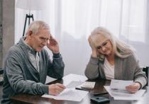Идея депутатов не списывать прожиточный минимум за долги вынудит кредиторов переоценить риски в отношении клиентов