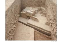 В Иране раскопали ворота основателя империи Ахеменидов Кира Великого