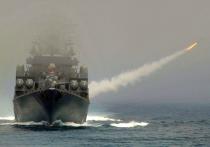 Россия нашла относительно дешевое и эффективное средство противостояния американским ВМС, которые имеют многократное численное превосходство над российским Военно-морским флотом