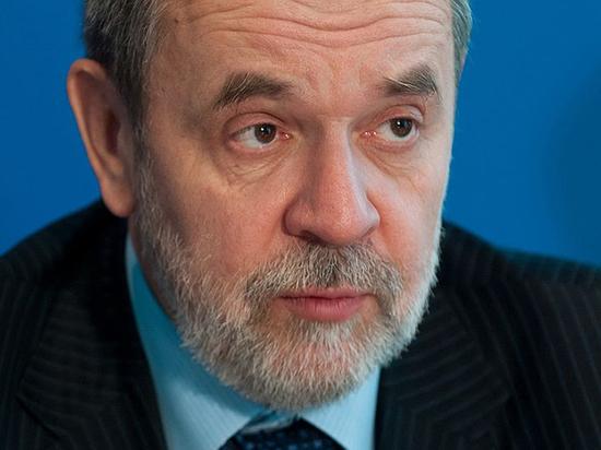 Максим Топилин отправлен в отставку