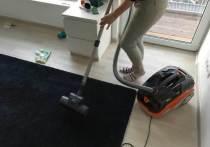 Германия: Какой хозяйке нужен моющий пылесос