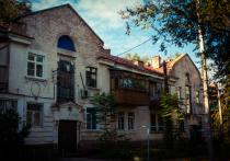 Мария Пермякова рассказала о судьбе ветхих памятников архитектуры в Астрахани