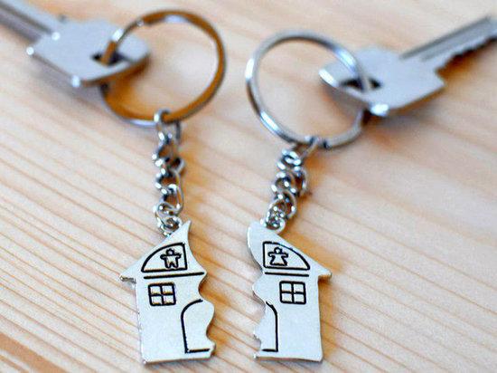 Германия: Как разделить недвижимое имущество при разводе