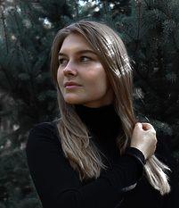 Виктория Крайнова
