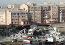 Очевидцы о взрыве во Владикавказе: Было очень страшно
