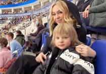 После экспертизы психики сына Рудковская заявила о готовности к суду