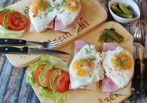 Ежедневное употребление яиц повышает риск смерти