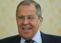 «Не заходит»: Лавров высказался о своем «внебрачном» сыне