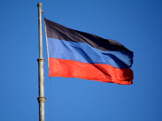 На Донбассе заговорили о возможности призыва на срочную службу
