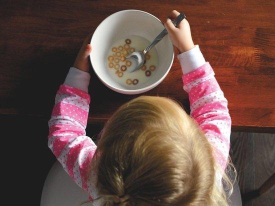 Во Владимирской области в детском саду детей заразили сальмонеллезом