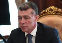 Отставка главы Пенсионного фонда (ПФР) Максима Топилина абсолютно закономерна