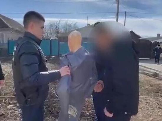 Подозреваемого в жестоком убийстве девушки задержали на Ставрополье