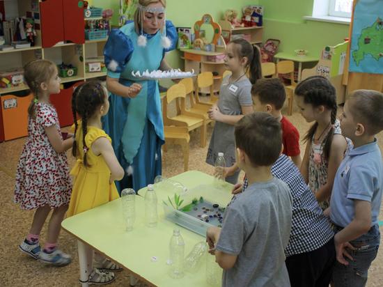 Сотрудница псковского детсада стала лауреатом конкурса «Воспитатель года -2020»
