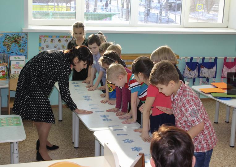 Лауреатом конкурса «Воспитатель года -2020» стала сотрудница псковского детсада, фото-2