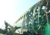 Уголовное дело о крушении самолета Sukhoi SuperJet 100, который разбился из-за жесткой посадки в мае 2019 года в Шереметьево, может лишиться ключевых доказательств