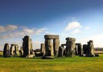 Археологи наконец-то точно определили, откуда взялись так называемые «голубые камни» Стоунхенджа, величественного древнего сооружения в Великобритании