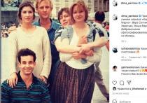 Певцов опубликовал раритетный снимок с Харатьяном и Ефремовым