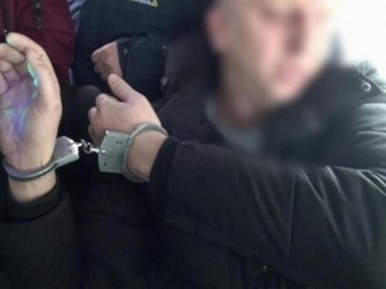 В Хакасии при получении взятки с поличным задержан директор «Лесов Хакасии»