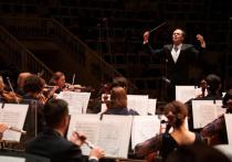 Нацоркестр Башкирии за 29-летнюю историю выступил на всех главных площадках Москвы