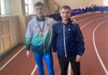 Студент-легкоатлет из Хакасии выиграл чемпионат Мордовии по спорту глухих