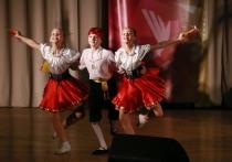 Артисты из Кинешмы стали победителями международного конкурса
