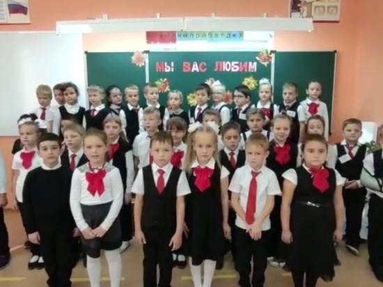 Ставропольцам рассказали о приеме документов для зачисления в 1 класс