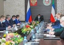 Власти Хакасии экстренно собрали совещание по вопросам лесной отрасли