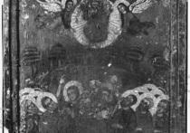 В Оренбургской области разыскивают владельцев похищенных и вывезенных за рубеж икон