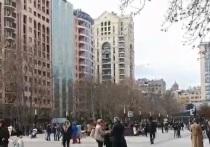 Из-за землетрясения в магазинах Еревана попадали товары с полок