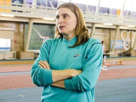 Ирина Привалова возглавит легкую атлетику России